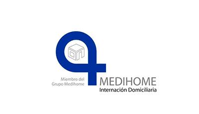 M.P.S.- MEDIHOME S.A.