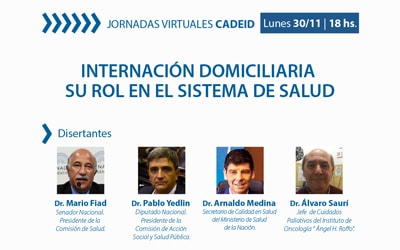 Jornada Virtual CADEID