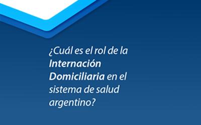 ¿Cuál es el rol de la ID en el sistema de salud argentino?
